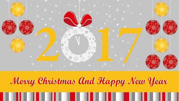 Программа мероприятий в Ставрополе на Новый 2017 Год и Рождество