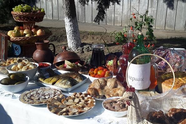 День национальной казачьей культуры «За веру, волю, Отечество»