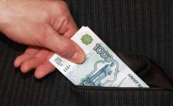 В Андроповском р-не директор УК предстанет перед судом за дачу взятки