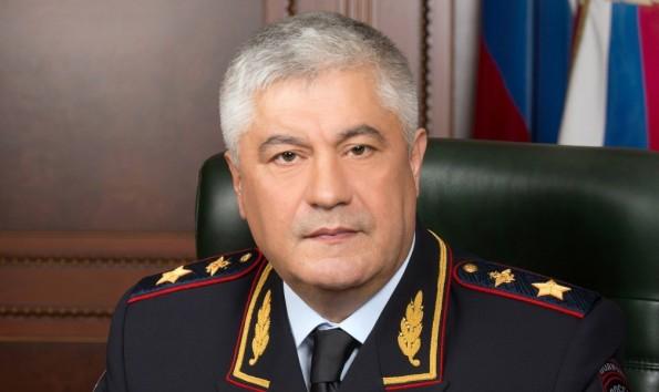 Кадровой службе МВД – 98 лет