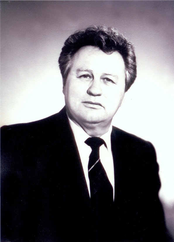 Заслуженный юрист Российской Федерации Петр Васильевич Щегольков