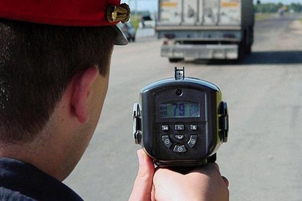 Итоги операции «Скорость» - 54 лихача лишатся водительских прав