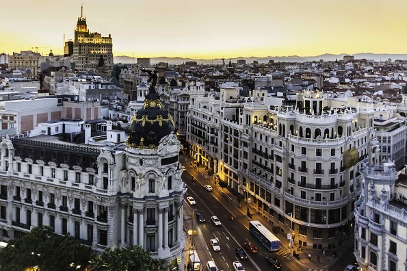 Особенности турпоездок в Испанию