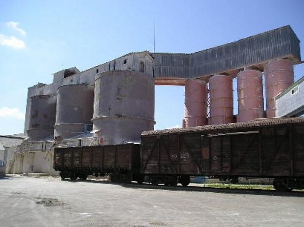 Строительство завода по производству гипса в Дагестане будет продолжено