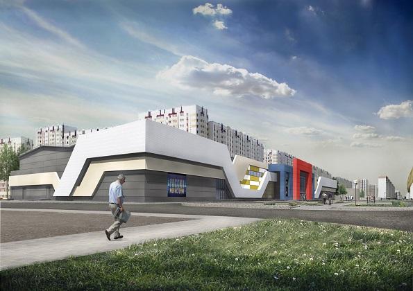 Юго-западный микрорайон Ставрополя станет историко-культурным центром города