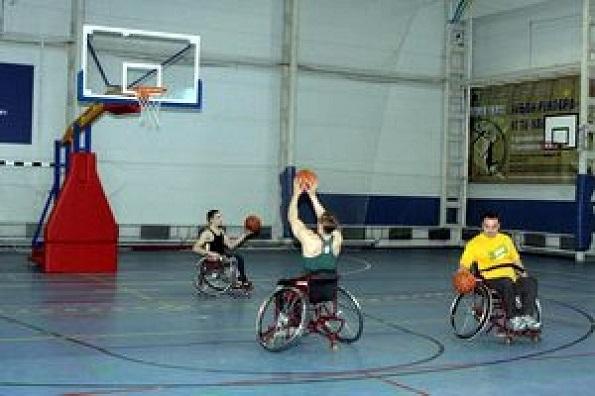 Сборная центра адаптивной физкультуры и спорта завоевала серебро в Гулькевичах