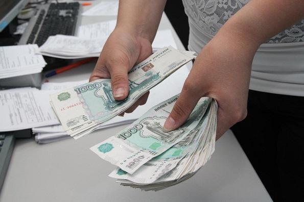 70% жителей Ставропольского края не считают свою зарплату достойной