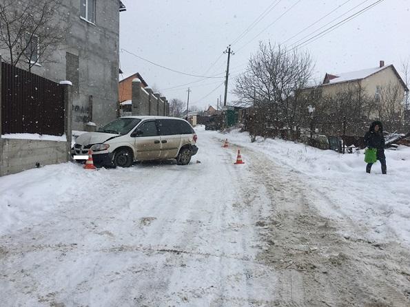 В поселке Луначарский в ДТП погибла беременная женщина