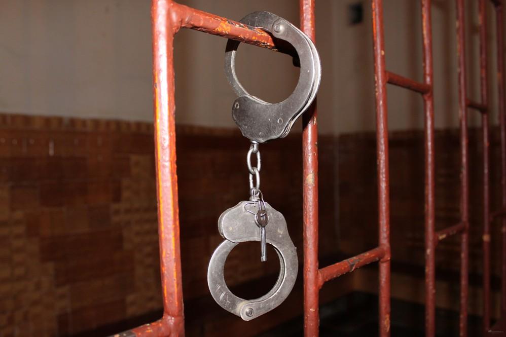 Мужчина признан виновным в попытке изнасилования своей бывшей супруги