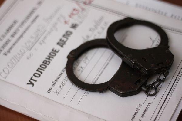 В Пятигорске мужчина обвиняется в нападении на полицейского