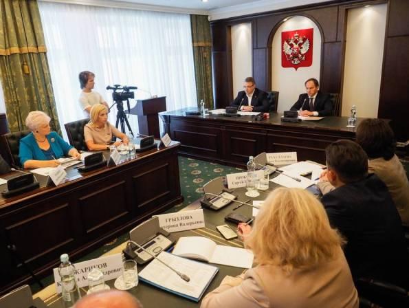 Внедрение курортного сбора обсудили в Пятигорске