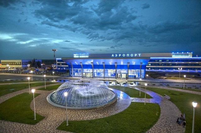 Аэропорт Минвод принял более 800 туристов, вернувшихся из Египта