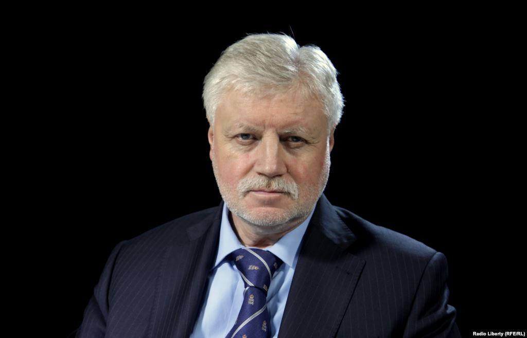 Сергей Миронов: Мы тоже можем подсказать министрам иной путь – в отставку