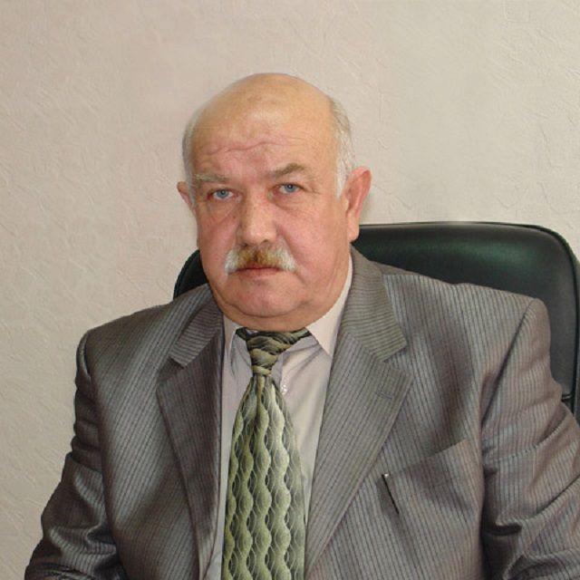 Бланкин Алексей Карлович