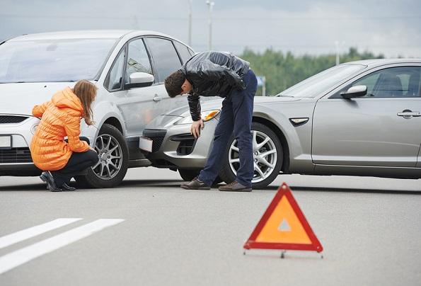 ГАИ Ставрополья напоминает водителям о правилах оформления ДТП