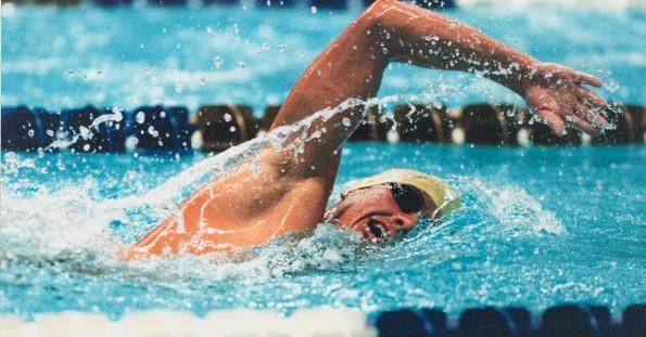 Чемпионат Юга России по плаванию выиграли ставропольцы
