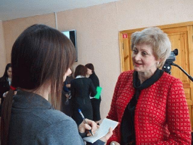 Елена Букша