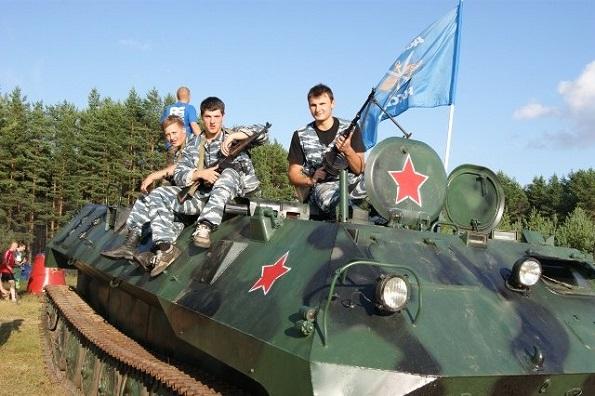 ДОСААФ подведет итоги месячника оборонно-массовой работы на Ставрополье