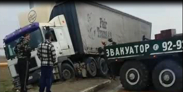 ГИБДД Ставрополья предотвратили трагедию на дороге