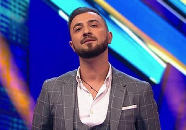 Григорий Галустян принимает участие в вокальном проекте телеканала «Звезда»