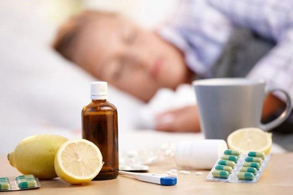 Правительство Ставропольского края обсудило обстановку с гриппом и ОРВИ