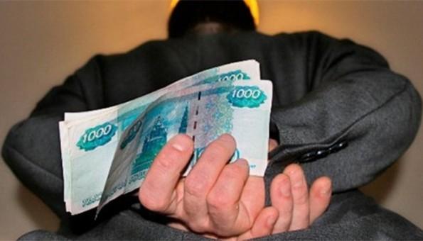 В Ипатовском р-не раскрыта кража крупной суммы денег