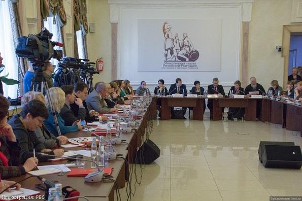 Павел Астахов: Беби-бокс во Владимире замуровали после скандала на Ставрополье