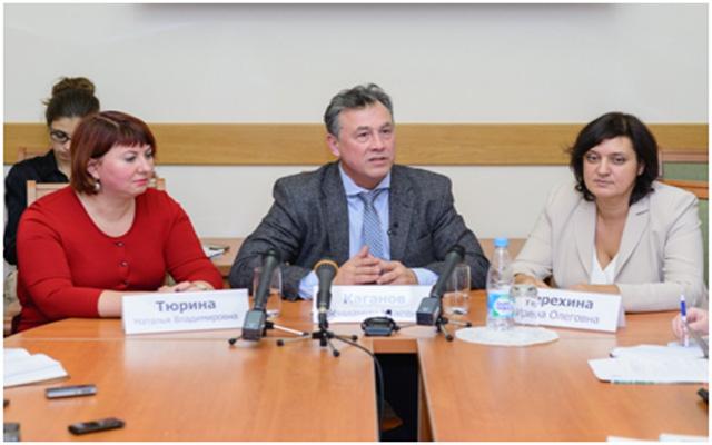 Вениамин Каганов: «Для нас необучаемых детей нет»