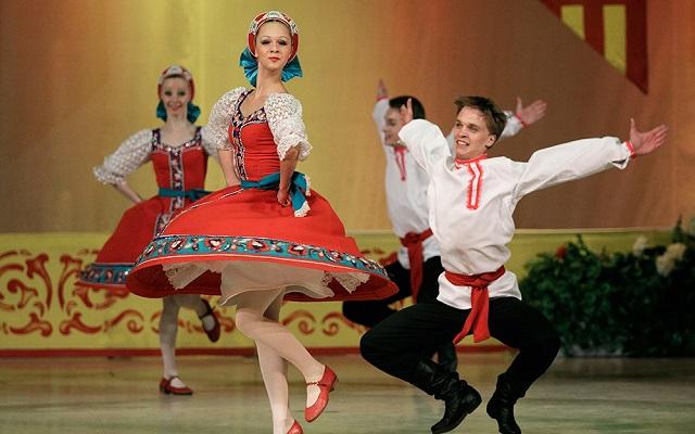 Грандиозный детский праздник ждет горожан в День города Ставрополя и края