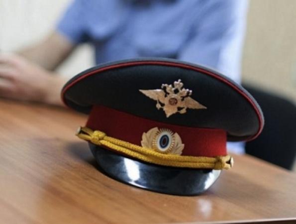 Поздравление сотрудникам и ветеранам службы начальника ГУУР МВД В.В. Голованова