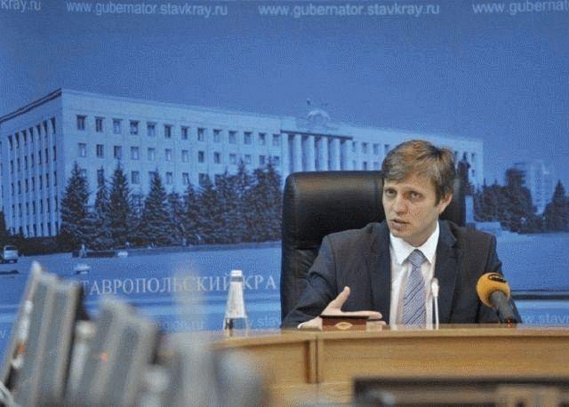 Бывший министр образования Ставропольского края Василий Лямин предстанет перед судом