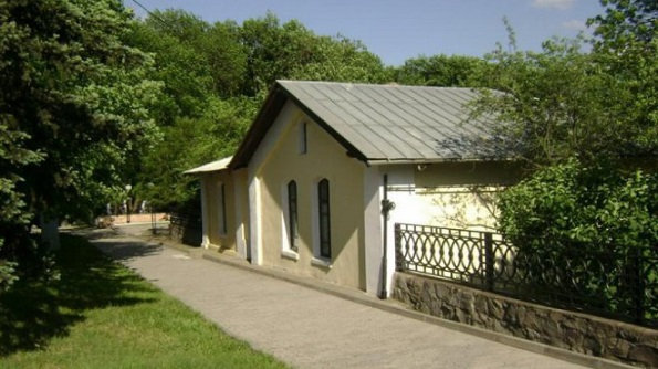 В Железноводске заработал культурный центр им. Л.Н.Толстого