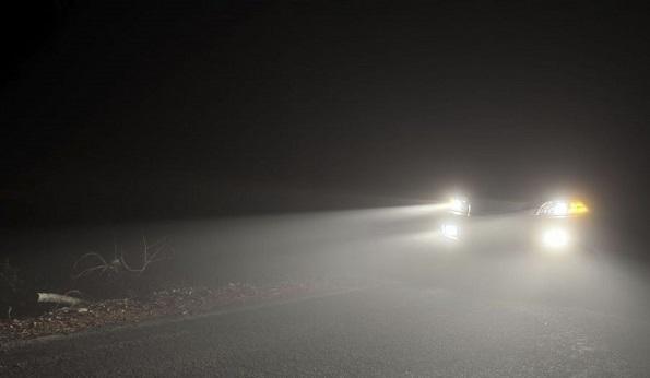 Операция «Автомобиль – свет»