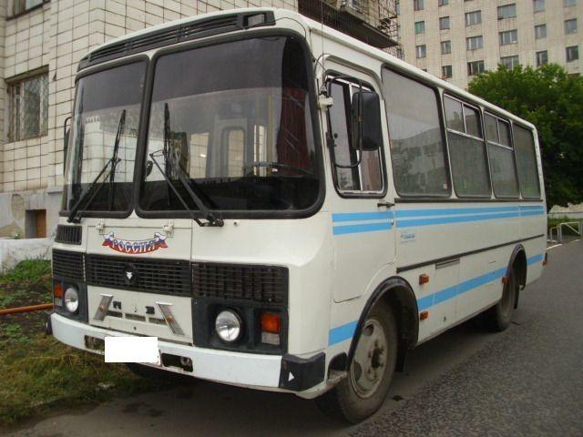 Ставропольские автоинспекторы задержали пьяного водителя автобуса
