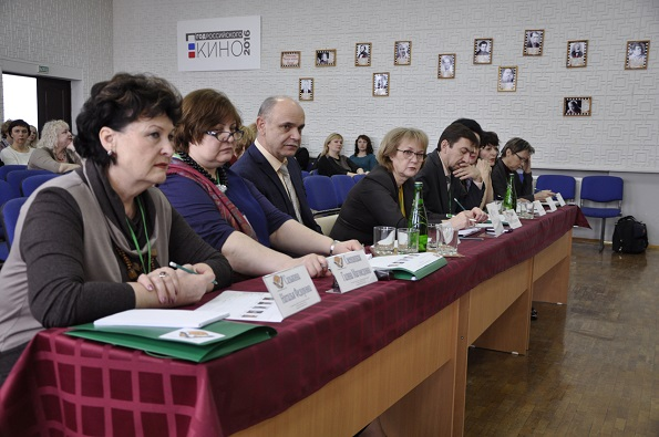 Учителя Ставрополя вышли в финал городского конкурса