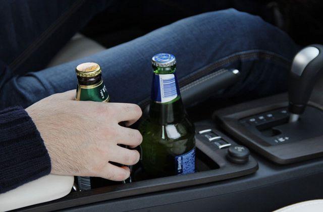 Первые уголовные дела за пьянку за рулем