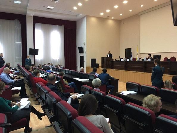В Ставрополе состоялся семинар по вопросам применения онлайн-кассы