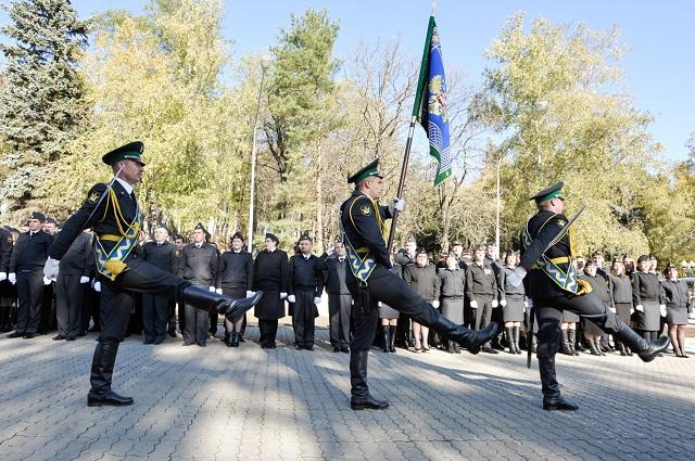 Судебным приставам России 1 ноября исполнилось 150 лет