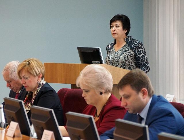 Проект бюджета на 2016 год одобрен правительством Ставропольского края