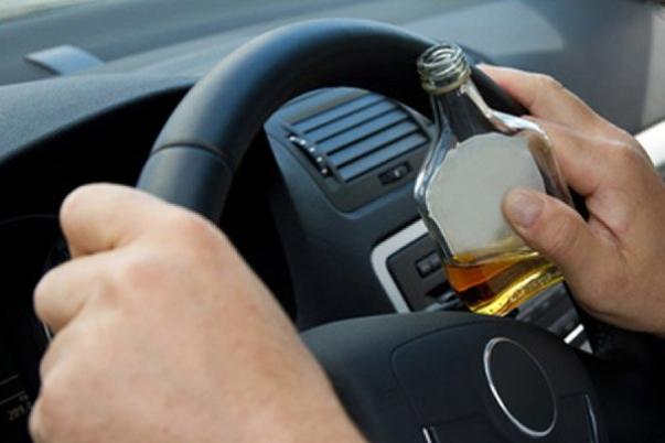 Выявлены факты управления транспортом в состоянии опьянения