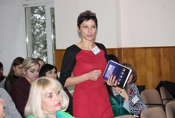 V Cъезд психотерапевтов и психологов СКФО
