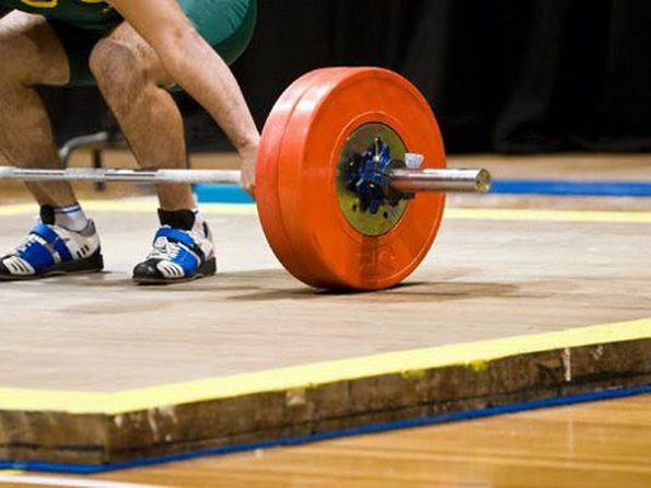 Ставропольская школа олимпийского резерва по тяжёлой атлетике выиграла грант в размере 1 500 000 рублей