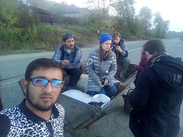 Телеканал «Моя Планета» расскажет о ставропольских цыганах