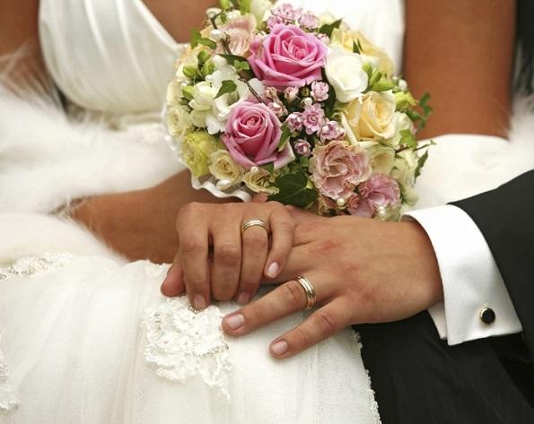 В чем будут выходить замуж в этом году