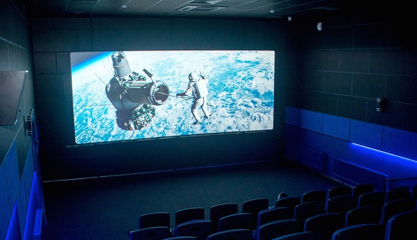 В 2018 году в Ставрополе откроется современный кинотеатр