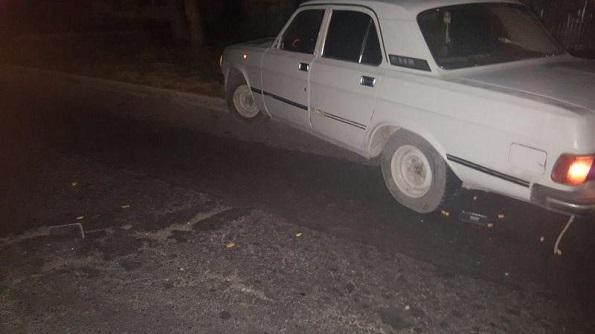 В Ессентуках «Волга» насмерть сбил пешехода