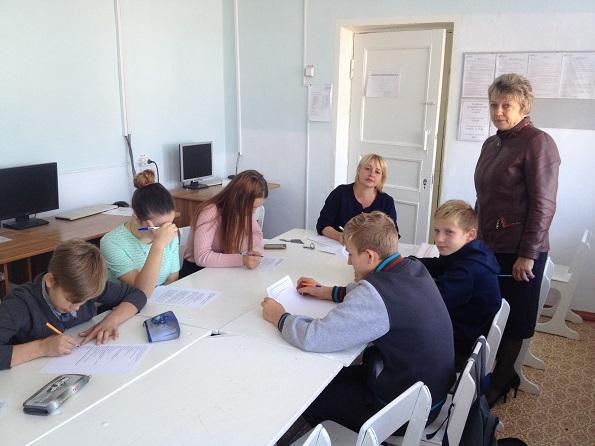 В Григорополисском техникуме будут учить рабочим профессиям детей-сирот