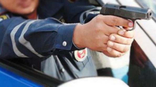 В Минводах полицейский застрелил водителя «Газели» при задержании