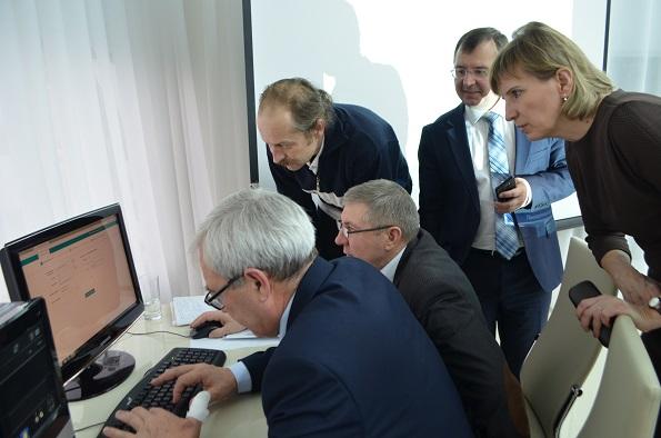 В Ставропольском крае приступили к обучению организаторов выборов Президента РФ