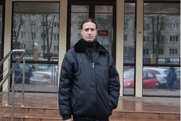 Пролетая над гнездом психушки: интервью атеиста Виктора Краснова, отправленного на принудительную проверку вменяемости в дурдом